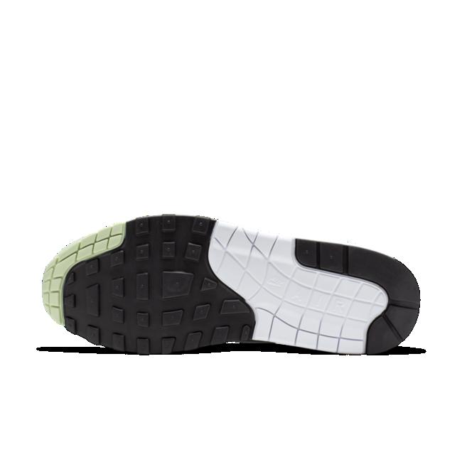 Nike Air Max 1 herensneaker grijs