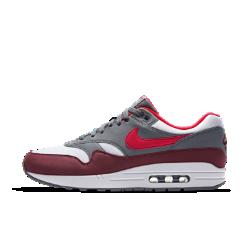 Мужские кроссовки Nike Air Max 1Мужские кроссовки Nike Air Max 1 — это новое воплощение легендарных Air Max с новыми материалами и расцветками и легкой системой амортизации как у оригинальной модели.<br>