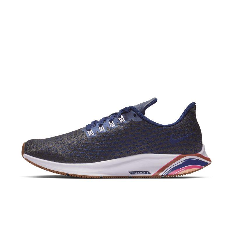 Nike Air Zoom Pegasus 35 Premium Zapatillas de running - Mujer - Azul