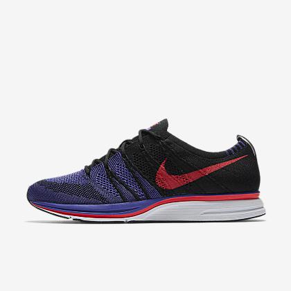 buy online 0e706 fe3d8 Nike Flyknit Trainer