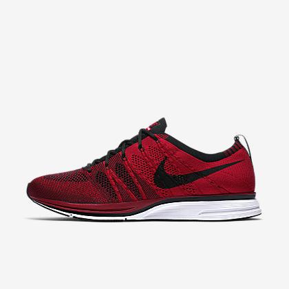 buy online 47c35 fa9d7 Nike Flyknit Trainer