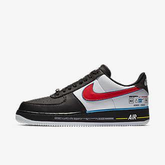 13cebf4740d Nike Air Force 1  07 LV8 1. Men s Shoe. ₹7