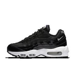 Женские кроссовки Nike Air Max 95 SE PremiumЖенские кроссовки Nike Air Max 95 SE Premium в стиле легендарной модели созданы для комфорта каждый день в любой ситуации. Выдающаяся амортизация оригинальной беговой модели1995 года остается неизменной.<br>