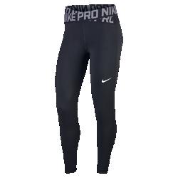 23%OFF!<ナイキ(NIKE)公式ストア>ナイキ プロ ウィメンズ ハイライズ トレーニングタイツ AH8777-010 ブラック 30日間返品無料 / Nike+メンバー送料無料画像