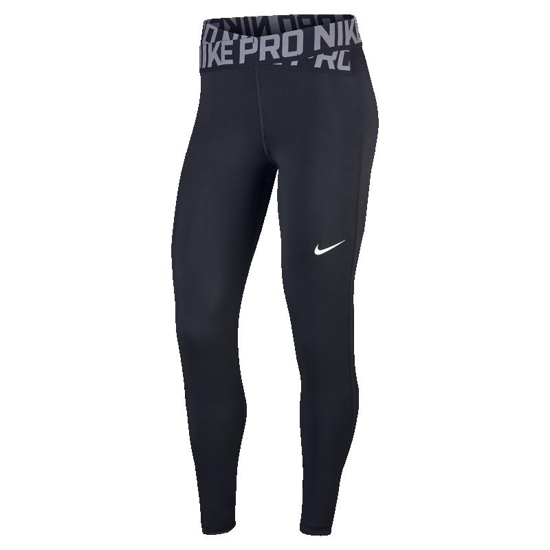 23%OFF!<ナイキ(NIKE)公式ストア>ナイキ プロ ウィメンズ ハイライズ トレーニングタイツ AH8777-010 ブラック 30日間返品無料 / Nike+メンバー送料無料