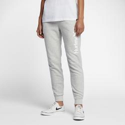 Женские флисовые брюки Hurley One And Only PopМягкие и легкие женские флисовые брюки Hurley One And Only Pop — идеальная модель, чтобы наслаждаться закатами на пляже и с комфортом проводить летние дни.<br>
