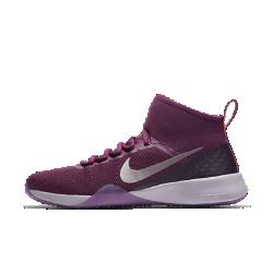 Женские кроссовки для тренинга Nike Air Zoom Strong 2 GemЖенские кроссовки для тренинга Nike Air Zoom Strong 2 Gem созданы для высокоинтенсивных тренировок. Средний профиль и амортизация Zoom Air обеспечивают оптимальную поддержку и комфорт.<br>