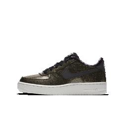 Кроссовки для школьников Nike Air Force 1 Pinnacle QSКроссовки для школьников Nike Air Force 1 Pinnacle QS — новая версия легендарных AF1 с современной системой амортизации для комфорта в течение всего дня.<br>