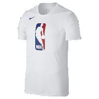 <ナイキ(NIKE)公式ストア>ビッグ ジェリー ウエスト ナイキ Dri-FIT メンズ NBA Tシャツ AH9203-100 ホワイト画像