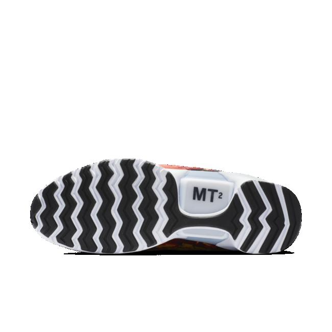 Nike herensneaker zwart