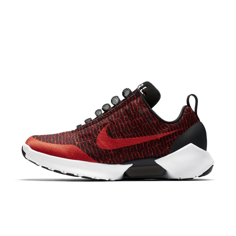 Nike Nike HyperAdapt 1.0 Mens Shoe (UK Plug) - Red