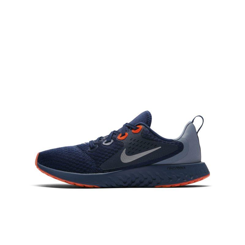Scarpa da running Nike Legend React - Ragazzi - Blu