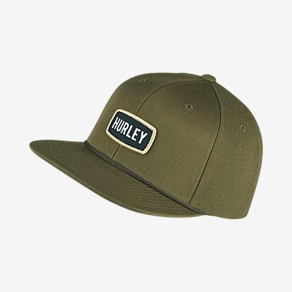 b74c7b3f83563 Hurley Surf All Day Adjustable Hat. Nike.com