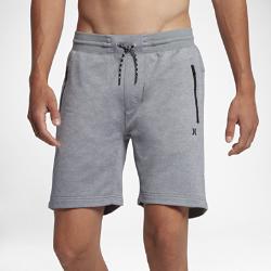 Мужские флисовые шорты Hurley Dri-FIT Solar 48,5 смМужские флисовые шорты Hurley Dri-FIT Solar 48,5 см из мягкой влагоотводящей ткани — идеальная модель для отдыха после занятий серфингом.<br>