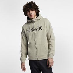 Мужская худи Hurley Bayside SherpaМужская худи Hurley Bayside Sherpa из мягкого материала — идеальная модель для защиты от ветра на пляже.<br>