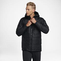Мужская куртка Hurley Protect MaxМужская куртка Hurley Protect Max с тремя слоями стеганой ткани обеспечивает тепло и комфорт в холодную и дождливую погоду. Это легкая куртка, которую удобно иметь с собой впеременчивую погоду.<br>