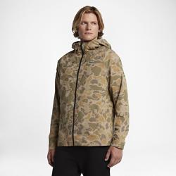 Мужская куртка Hurley Protect StretchМужская куртка Hurley Protect Stretch обеспечивает полную свободу движений, защищая тебя от дождя. Легкая ткань Hurley Phantom из переработанных материалов быстро высыхает, обеспечивая комфорт при смене погоды.<br>
