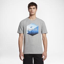 Мужская футболка Hurley Seven TwentyМужская футболка Hurley Seven Twenty обеспечивает комфорт в любое время года: когда ты отправляешься на занятия серфингом или только планируешь следующую поездку.<br>