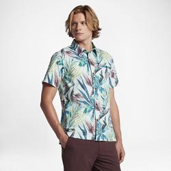 Мужская футболка с коротким рукавом Hurley JJF MapsМужская футболка с коротким рукавом Hurley JJF Maps с классическим кроем и графикой, вдохновленной географическими картами, создает уникальный образ на любой случай.<br>