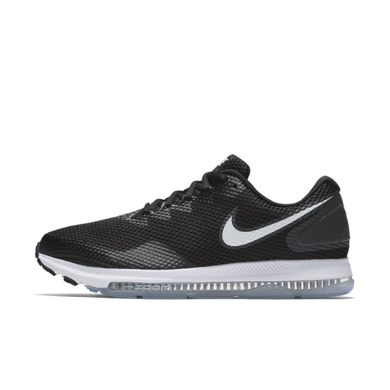 Nike Zoom All Out Low 2 Men's Running Shoe - Black