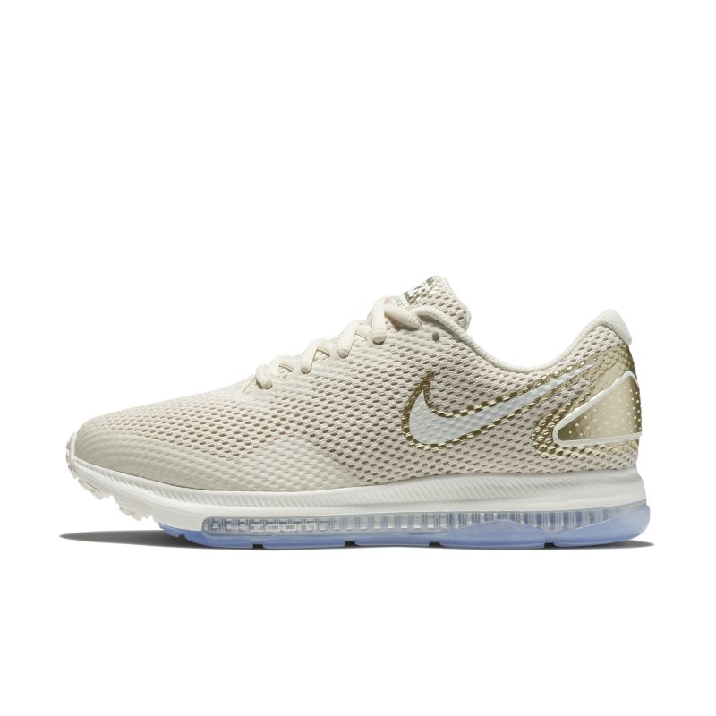 Scarpa da running Nike Zoom All Out Low 2 - Donna - Cream