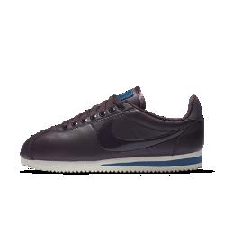 Женские кроссовки Nike Classic Cortez SE Premium NocturneЖенские кроссовки Nike Classic Cortez SE Premium Nocturne — усовершенствованная версия первой беговой модели Nike. Высококачественная кожа, сияющие детали и глубокие насыщенные цвета.<br>
