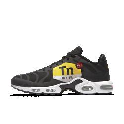 Мужские кроссовки Nike Air Max Plus NS GPXМужские кроссовки Nike Air Max Plus NS GPX сохранили легендарную систему амортизации Tuned Air оригинальной модели 1998 года. Более плавные волнистые линии верха дополнены классическим логотипом Tn.<br>