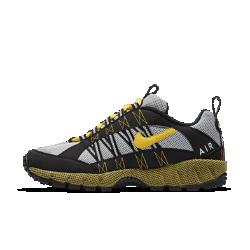 Мужские кроссовки Nike Air Humara 17Созданные на основе оригинальной беговой модели мужские кроссовки Nike Air Humara 17 с прочными накладками обеспечивают легкость, комфорт и амортизацию при беге на любуюдистанцию. Резиновый протектор с уникальной конфигурацией для гибкости и сцепления с поверхностью.<br>