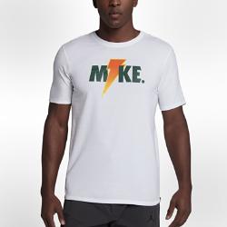 Мужская футболка Jordan Sportswear Like Mike LightningМужская футболка Jordan Sportswear Like Mike Lightning из прочного 100% хлопка обеспечивает комфорт на весь день.<br>