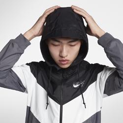 【ナイキ(NIKE)公式ストア】ナイキ スポーツウェア ウィンドランナー メンズジャケット AJ1397-010 ブラック