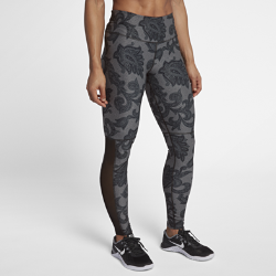 Image of Tights da training a vita alta Nike Power - Donna
