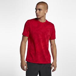 Мужская футболка с принтом Nike Dri-FIT KyrieМужская футболка с принтом Nike Dri-FIT Kyrie из влагоотводящей ткани обеспечивает комфорт на площадке и за ее пределами.<br>