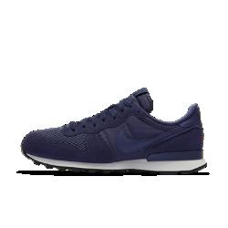 Мужские кроссовки Nike Internationalist SEМужские кроссовки Nike Internationalist SE — это новая версия легендарной оригинальной модели 1982 года с обновленной конструкцией, сочетающей замшу, синтетическую кожу и текстиль.<br>