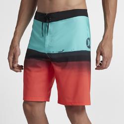 15%OFF!<ナイキ(NIKE)公式ストア>ハーレー ファントム ピュア グラス メンズ 20インチ ボードショーツ AJ2055-300 ブルー 30日間返品無料 / Nike+メンバー送料無料