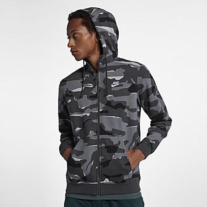 cff76445a6 Men s Packable Hood Windbreaker.  110 · Nike Sportswear Club