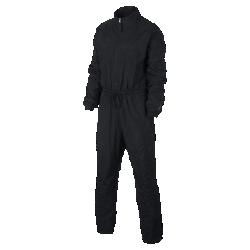 <ナイキ(NIKE)公式ストア>ナイキラボ コレクション ウィメンズジャンプスーツ AJ2127-010 ブラック画像