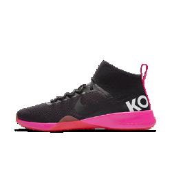 Женские кроссовки для тренинга Nike Air Zoom Strong 2Женские кроссовки для тренинга Nike Air Zoom Strong 2 созданы для высокоинтенсивных тренировок. Регулируемый ремешок и амортизация Zoom Air обеспечивают комфортный уровень поддержки.<br>