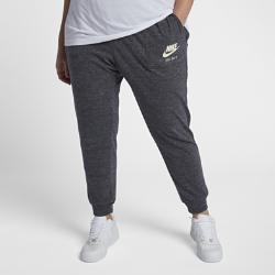 Nike Sportswear Gym Vintage (Plus Size) Women's Trousers