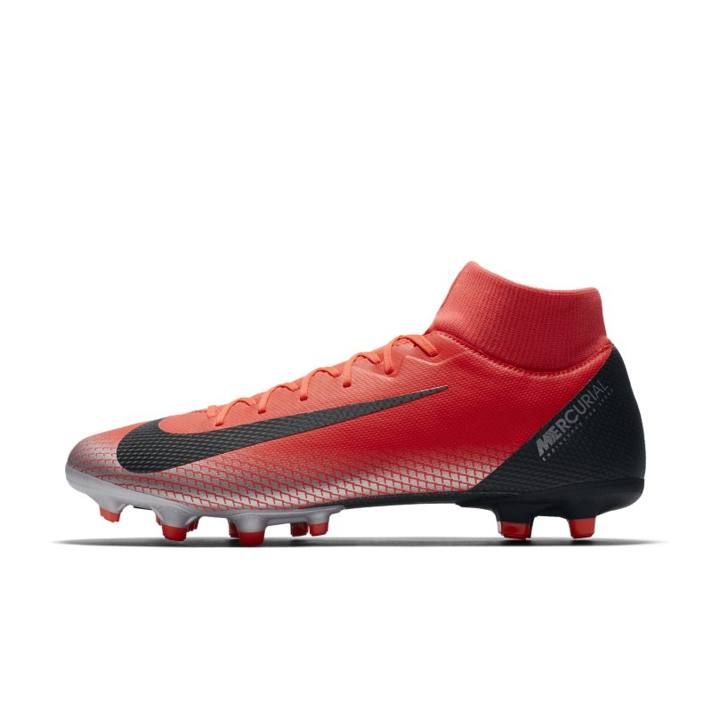 Nike Mercurial Superfly 6 Academy CR7 MG Voetbalschoen (meerdere ondergronden) - <br/> 66.47 <br/> <a href='https://track.webgains.com/click.html?wgcampaignid=172061&amp;wgprogramid=6381&amp;product=1&amp;wglinkid=231777&amp;productname=Nike+Mercurial+Superfly+6+Academy+CR7+MG+Voetbalschoen+%28meerdere+ondergronden%29+-+Rood&amp;wgtarget=https://www.nike.com/nl/t/mercurial-superfly-6-academy-cr7-mg-multi-ground-football-boot-T9zCZD/AJ3541-600' target='_blank'>Bekijk!</a>