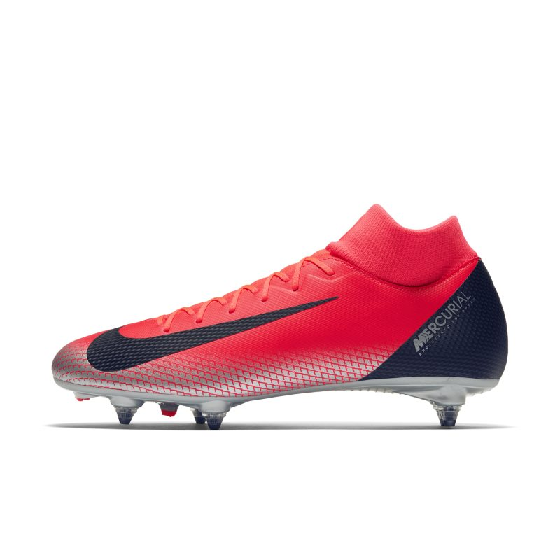 CR7 Superfly 6 Academy Voetbalschoen (zachte ondergrond) - Rood <br/> 95.00 <br/> <a href='https://track.webgains.com/click.html?wgcampaignid=172061&amp;wgprogramid=6381&amp;product=1&amp;wglinkid=231777&amp;productname=CR7+Superfly+6+Academy+Voetbalschoen+%28zachte+ondergrond%29+-+Rood&amp;wgtarget=https://www.nike.com/nl/t/cr7-superfly-6-academy-football-boot-SFp5PC/AJ3542-600' target='_blank'>Bekijk!</a>