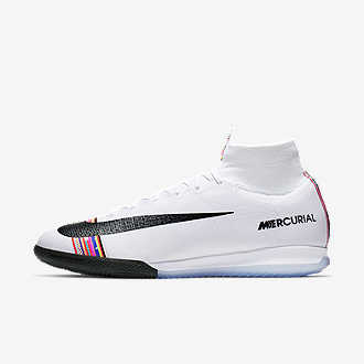 d3cc63ff5202 Nike SuperflyX 6 Elite LVL UP IC. Indoor/Court Soccer Shoe