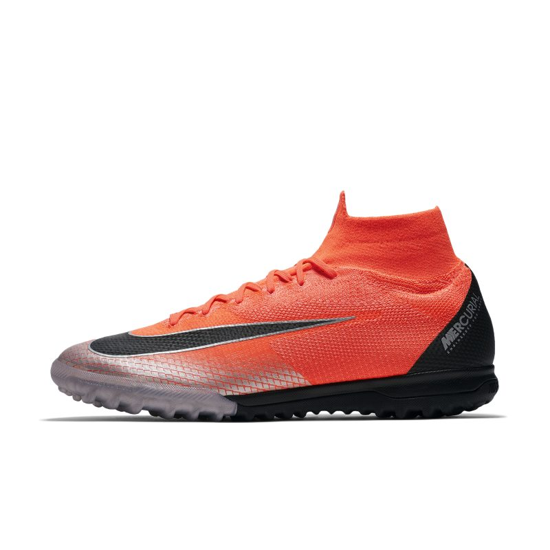 Nike MercurialX Superfly 360 Elite CR7 TF Voetbalschoen (turf) - Rood <br/> 185.00 <br/> <a href='https://track.webgains.com/click.html?wgcampaignid=172061&amp;wgprogramid=6381&amp;product=1&amp;wglinkid=231777&amp;productname=Nike+MercurialX+Superfly+360+Elite+CR7+TF+Voetbalschoen+%28turf%29+-+Rood&amp;wgtarget=https://www.nike.com/nl/t/mercurialx-superfly-360-elite-cr7-tf-football-shoe-CZJZSs/AJ3572-600' target='_blank'>Bekijk!</a>
