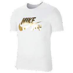 22%OFF!ナイキ スポーツウェア JAPAN スウッシュ Tシャツ AJ3761-100 ホワイト画像