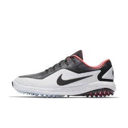 Мужские кроссовки для гольфа Nike Lunar Control Vapor 2 QSМужские кроссовки для гольфа Nike Lunar Control Vapor 2 QS обеспечивают сцепление, поддержку и комфорт, помогая двигаться к победе.<br>