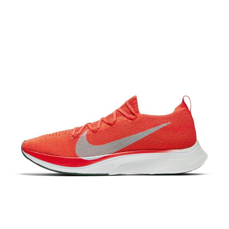 Nike Vaporfly 4% Flyknit Zapatillas de running - Naranja