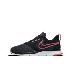 Беговые кроссовки для школьников Nike StrikeБеговые кроссовки для школьников Nike Strike с верхом из сетки с открытыми отверстиями обеспечивают вентиляцию и охлаждение во время пробежек в теплую погоду или забегов на длинную дистанцию.<br>