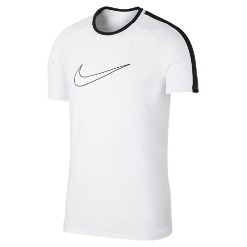 ナイキ Dri-FIT アカデミー メンズ ショートスリーブ サッカートップ AJ4223-100 ホワイト <セール商品がさらに20%OFF!5/8まで>
