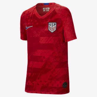 44334a2bf99 USA Soccer Apparel & Gear. Nike.com