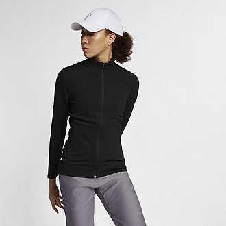 Women s Sweat-Wicking Jackets   Vests. Nike.com 703fe4a39