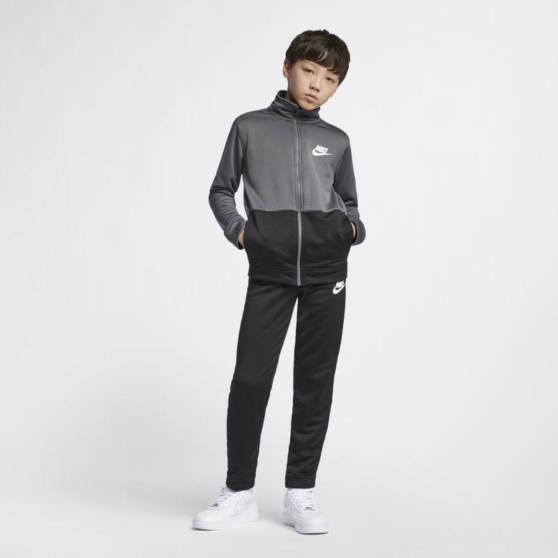 cd6ec2a0d97 Nike Sportswear Trainingspak Voor Jongens Grijs nike kopen in de aanbieding